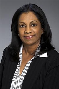 Christine Rasul