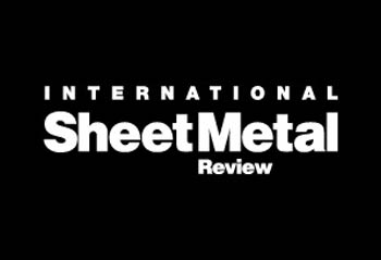 International Sheet Metal Review Logo