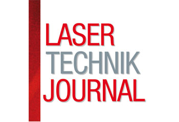 Laser Technik Journal Logo