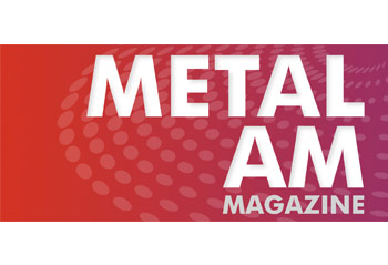 Metal Additive Manufacturing Logo