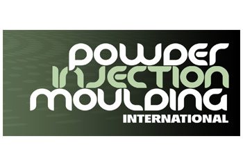 Powder Injection Moulding Logo