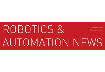 Robotics & Automation News Logo