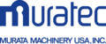 Murata Machinery USA, Inc. logo