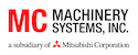 Mitsubishi EDM / MC Machinery Systems, Inc. logo