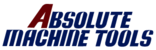Absolute Machine Tools, Inc.  logo