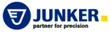 Erwin Junker Machinery, Inc. logo