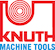 Knuth Machine Tools USA, Inc. logo