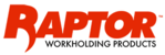 Raptor Workholding Products logo