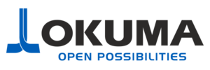 Okuma America Corporation logo