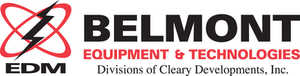 Belmont Equipment & Technologies logo