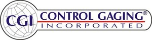 Control Gaging, Inc. logo