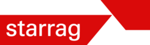Starrag USA Inc. logo