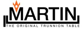 Martin Trunnion Tables logo