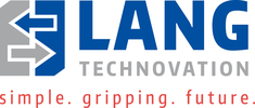 Lang Technovation Inc. logo