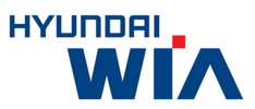 Hyundai WIA Machine America Corporation logo