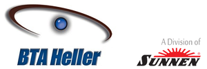 BTA Heller Division of Sunnen Products Company logo